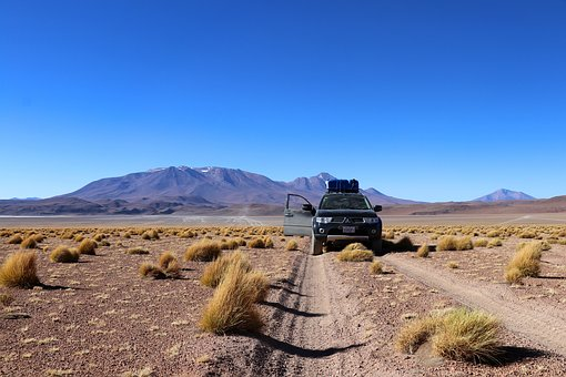 Voyage Bolivie
