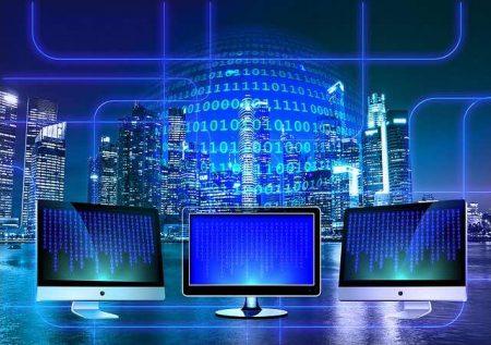 créations graphiques professionnels en agence web