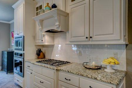 Ce que j'aimerais que tout le monde sache sur la cuisine petites espaces