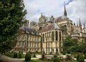 Sites emblématiques à Reims
